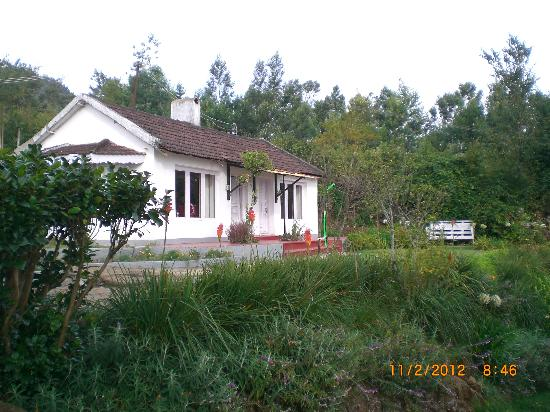 Red Hill Nature Resort: Our Cottage