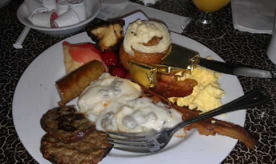 Awesome Breakfast Buffet Picture Of Tropicana Atlantic City Interior Design Ideas Gresisoteloinfo