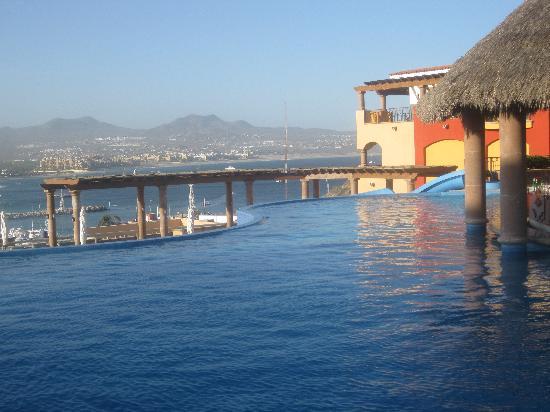 The Ridge at Playa Grande: Awesome pool!