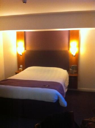 Premier Inn consistently good