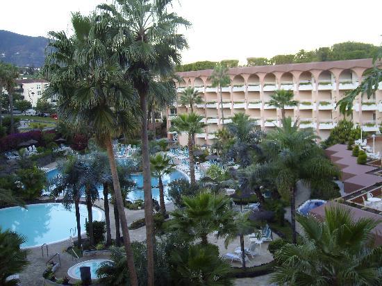 Hotel Puerto Palace : Das Hotel