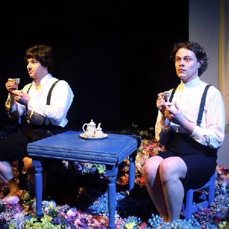 "EgoPo Classic Theater : Wedekind's ""Spring Awakening"" 2007"
