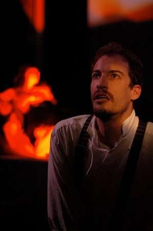 "EgoPo Classic Theater: Barbusse's ""Hell"" 2011"