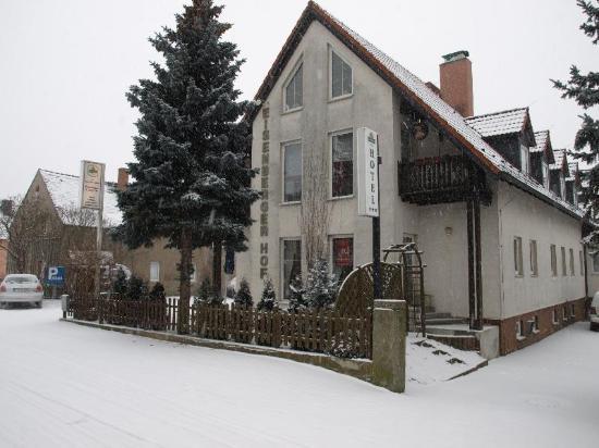 Photo of Hotel Eisenberger Hof Moritzburg