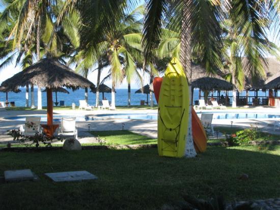 Hotel Mayto: Maravilloso lugar!!