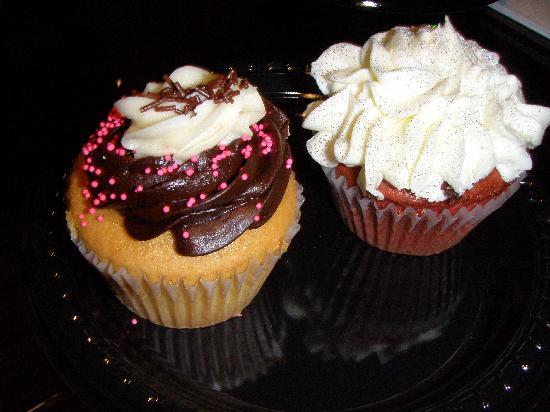 The Cupcakery Las Vegas 9680 S Eastern Ave Menu