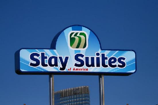Hotel Galaxy: Stay Suites of America