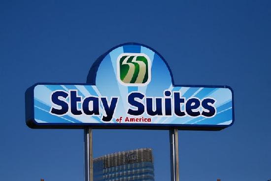 ستاي سويتس أوف أمريكا لاس فيجاس (ساوث): Stay Suites of America