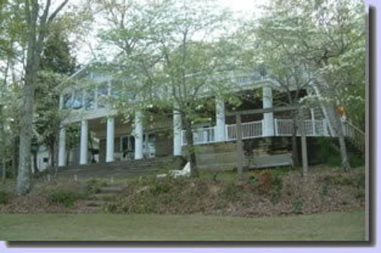 Treasure Island Bed & Breakfast: Treasure Island Bed and Breakfast