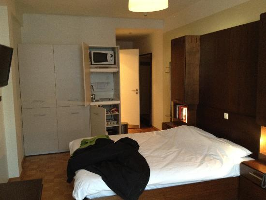 Photo of Key Inn Apart-Hotel Belair Luxembourg City
