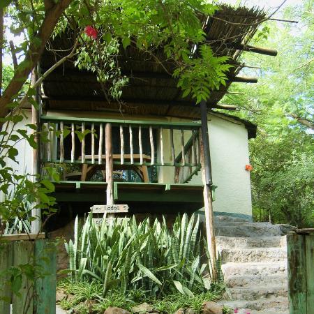Lentswe Lodge