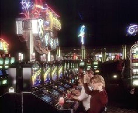 Sault Ste. Marie, MI: Kewadin Casino