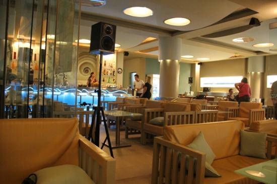 Hotel Stalis : Bar