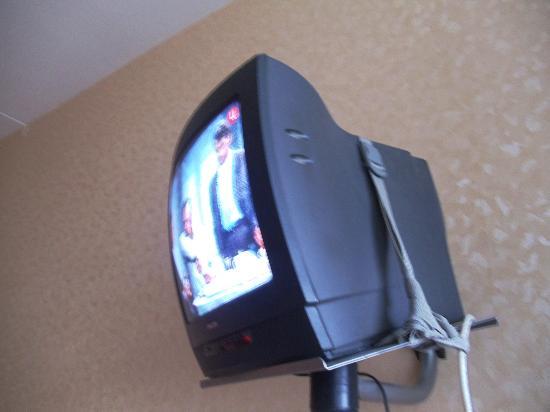 Meridian Hotel : TV