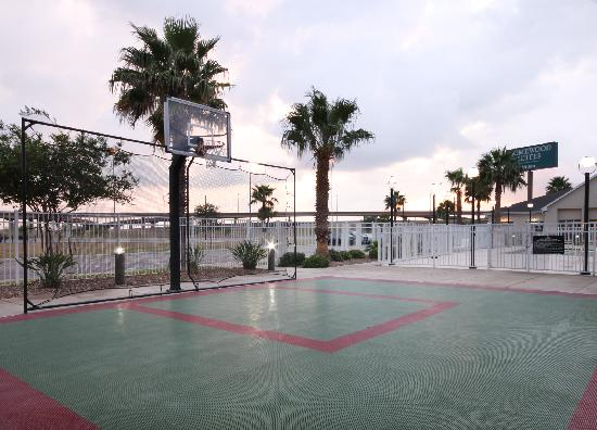 Homewood Suites by Hilton Corpus Christi: Basketball Court