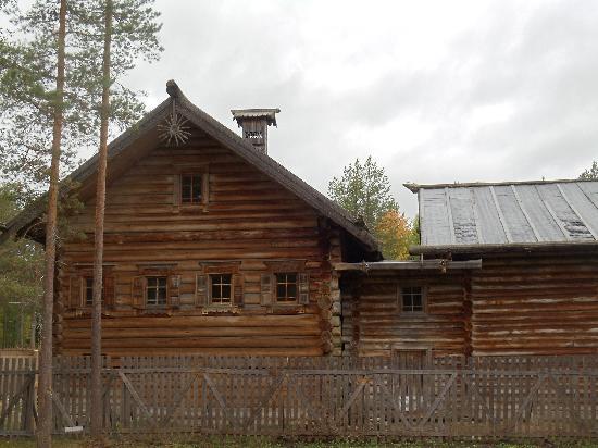 Архангельск, Россия: Malye Karely
