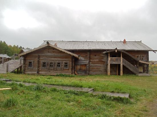Malye Karely Open Air Museum: Malye Karely
