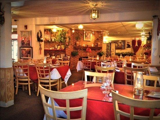 Taste Of Thai Restaurant North Conway New Hampshire