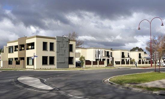 Photo of May Park Executive Apartments Horsham