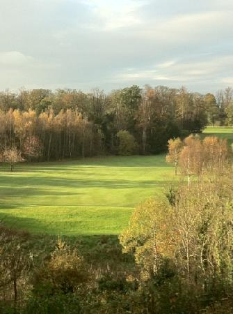 Newbattle Golf Club: 17th Hole