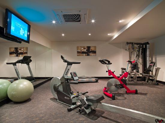 Quest Cheltenham: On Site Gym