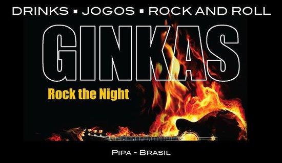 Ginkas Music Bar