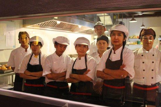 Xayoh restaurant