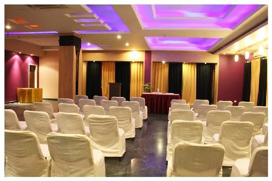 Hotel Mosaic: banquet