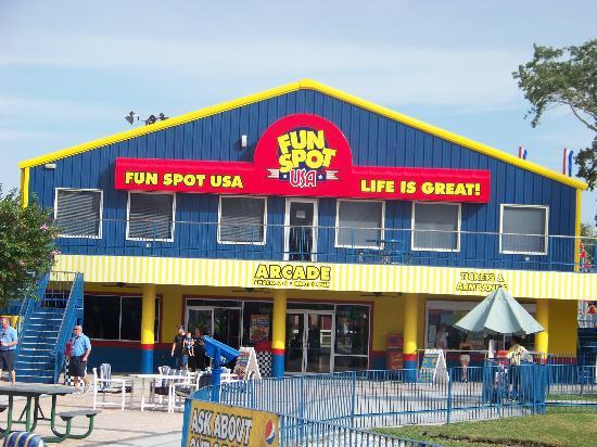 Go Karts Jacksonville Fl >> Big Foot - Picture of Fun Spot America, Kissimmee - TripAdvisor