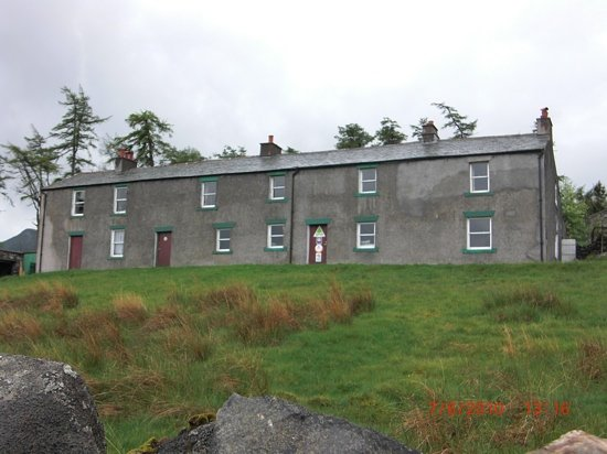 YHA Skiddaw House: Skiddaw House Youth Hostel