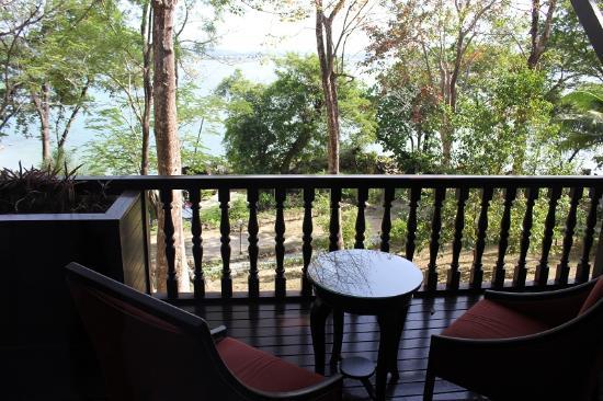 Century Langkawi Beach Resort: View
