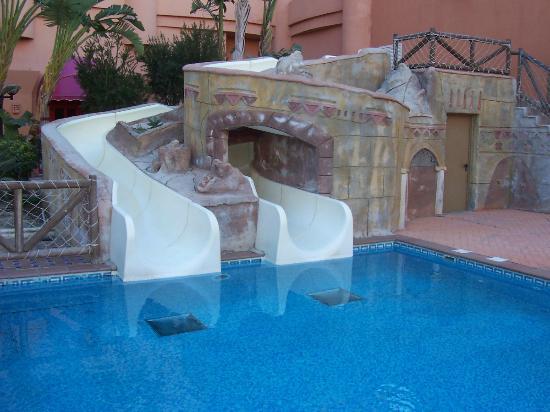 Almunecar Playa Spa Hotel: una marabilla