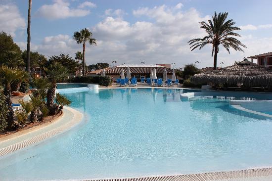Piscinas Fotograf A De Blau Colonia Sant Jordi Resort