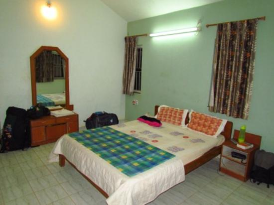 Sea Bird Holiday Resort : room