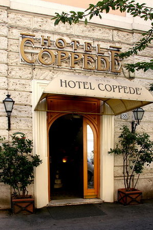 Coppede Hotel