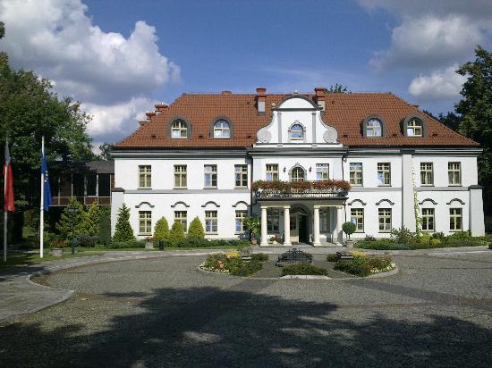 Palac Czarny Las Wozniki Poland Hotel Reviews Photos