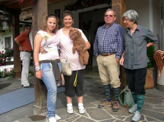 Hotel Condor: Anche i cani sono benvenuti