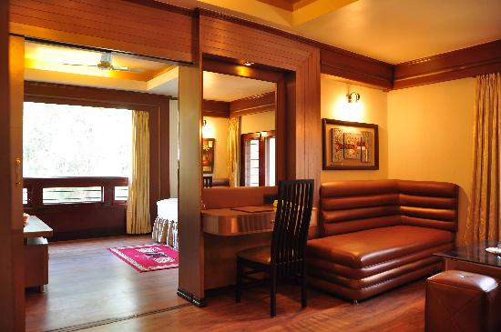 Blueberry Inn : One of our Suites
