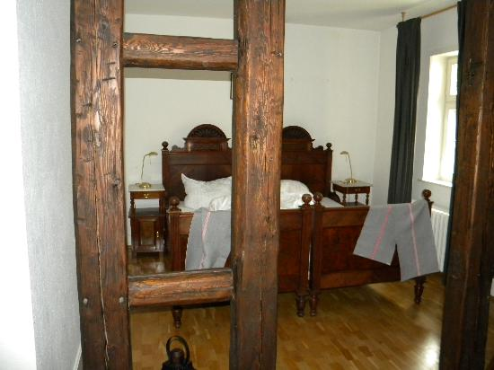 Kloster Hotel Woltingerode: Quarto