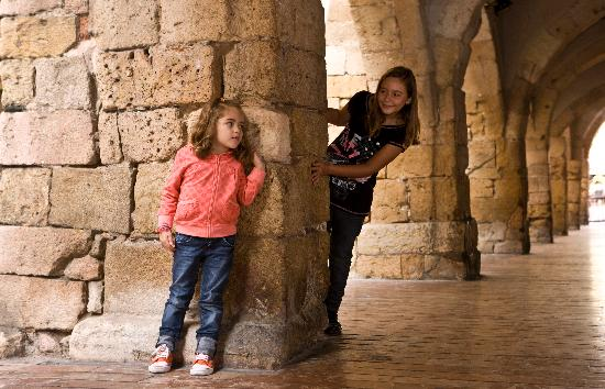 Costa Dorada, Espagne : Aprendiendo de la cultura