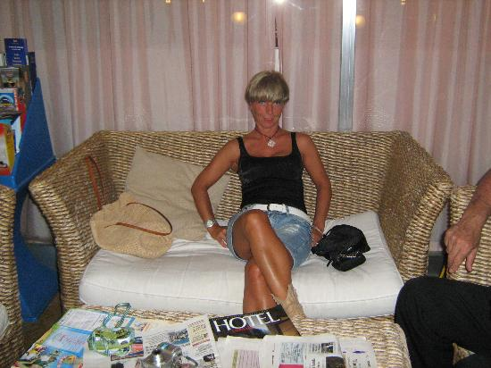 relax all'Hotel Romea