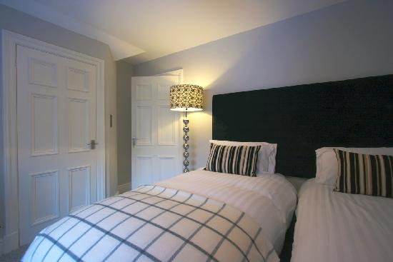 Oakthwaite: Double/Twin with Private Bathroom