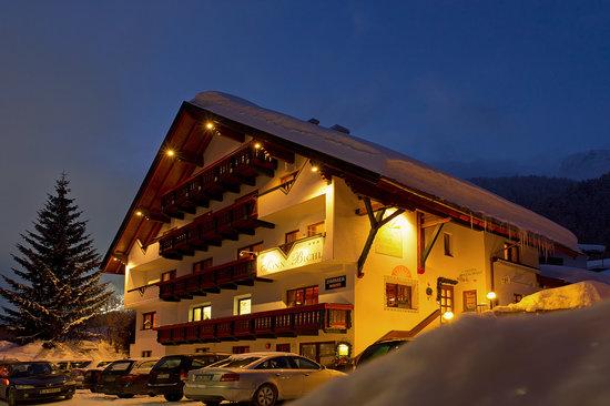 Genusshotel Das Sonnbichl: hotel sonnbichl