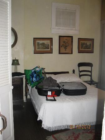 Bourgoyne Guest House: Studio