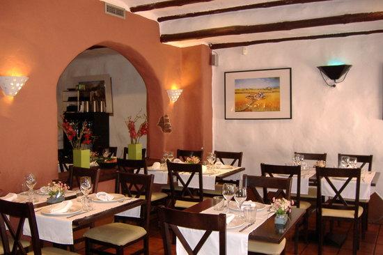 En Boca Restaurante