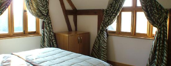Bury Hill Farmhouse: Our Bedrooms