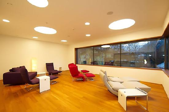 Design & Wellness Hotel Alpenhof: Rooms to relax ...