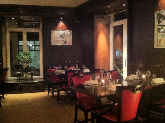 Best Chinese Restaurant Munich Germany
