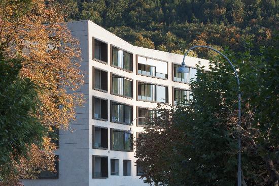 Limmathof Baden Hotel & Spa: Limmathof Baden Hotel & Private Spa