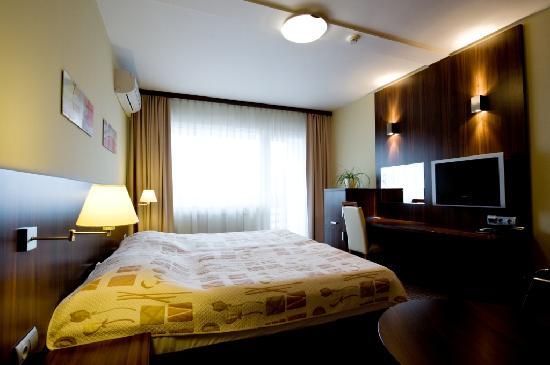 Hotel Bratislava: Business Double Room